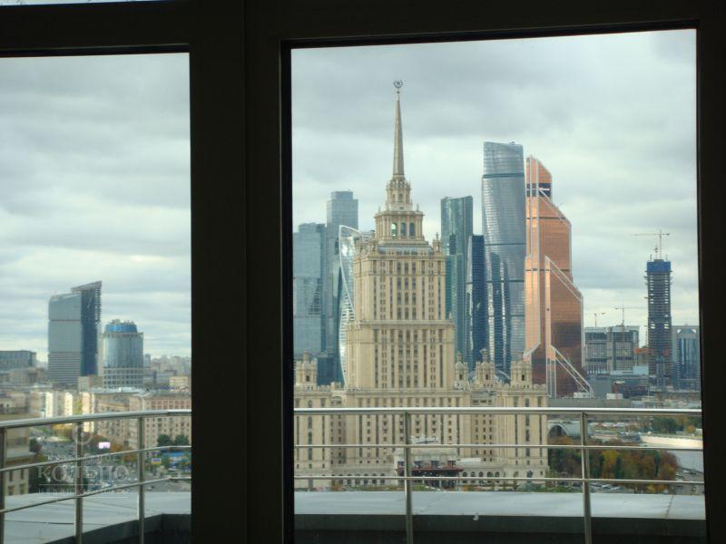 Москва, Новый Арбат, 32