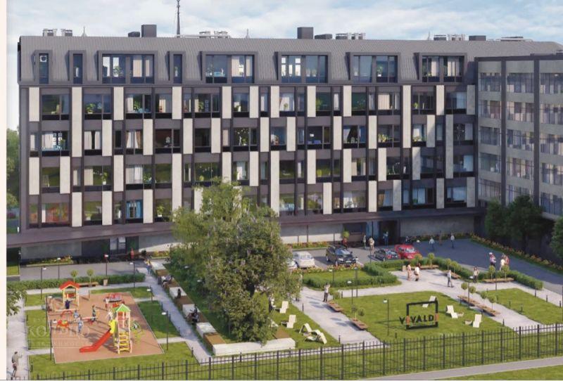 Москва, Новочеремушкинская, 58